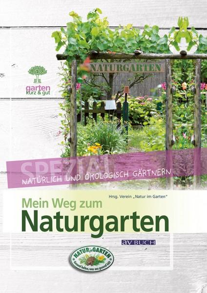 Mein Weg zum Naturgarten