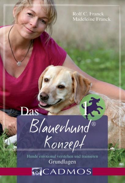 Das Blauerhund® - Konzept 1