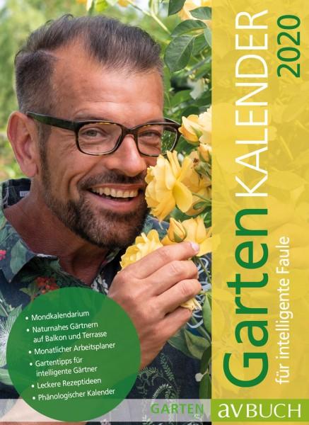 Gartenkalender 2020