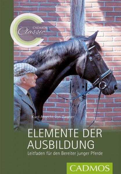 Elemente der Ausbildung – CADMOS Classic Collection