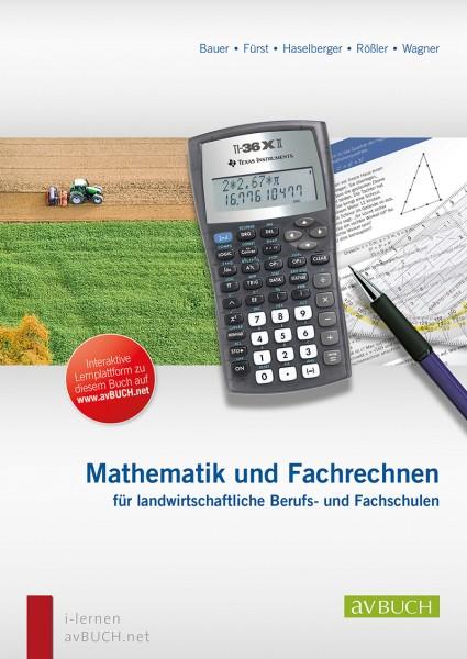 Mathematik und Fachrechnen