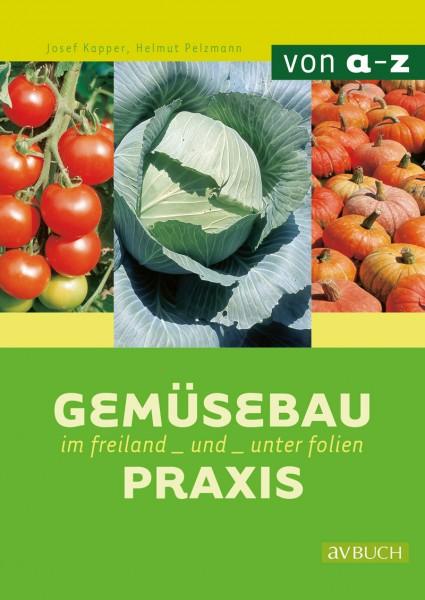 Gemüsebau-Praxis