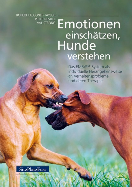 Emotionen einschätzen, Hunde verstehen – SitzPlatzFuss Edition