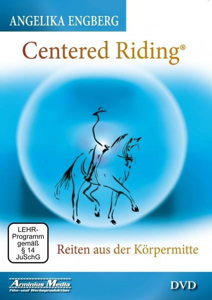 Centered Riding (DVD)