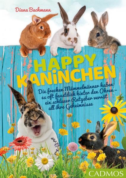Happy Kaninchen