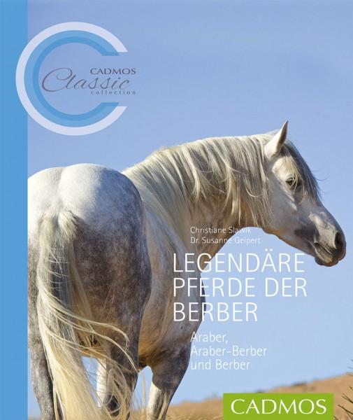 Legendäre Pferde der Berber – CADMOS Classic Collection