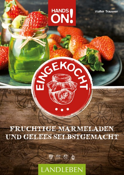 Hands on: Eingekocht