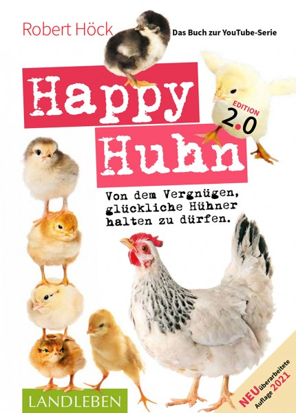 Happy Huhn. Edition 2.0
