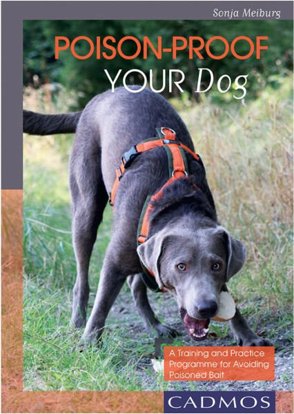 Poison-proof your dog