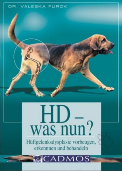 HD – was nun?