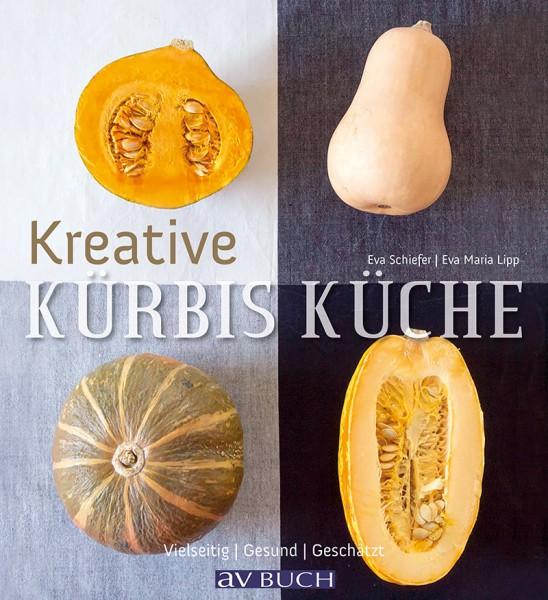 Kreative Kürbis-Küche