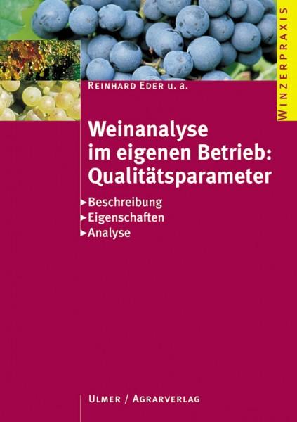Weinanalyse im eigenen Betrieb: Qualitätsparameter