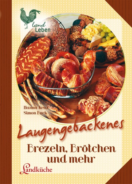 Laugengebackenes