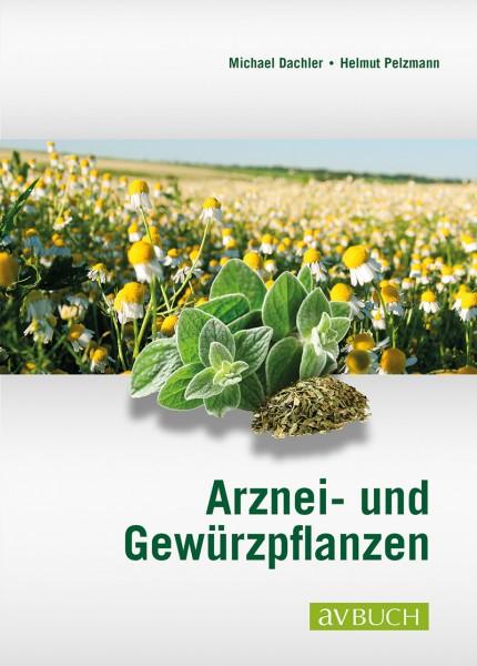 Arznei- und Gewürzpflanzen