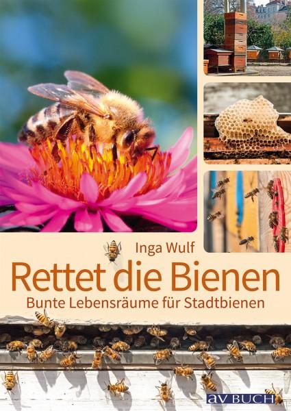 Rettet die Bienen!