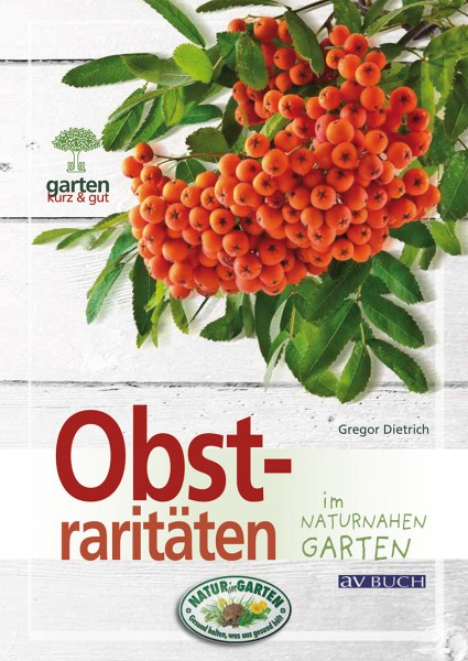 Obstraritäten eBook